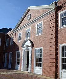 Warfield at Historic Sykesville